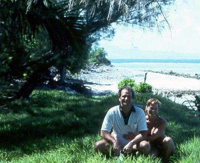 Bora Bora 1985 36a