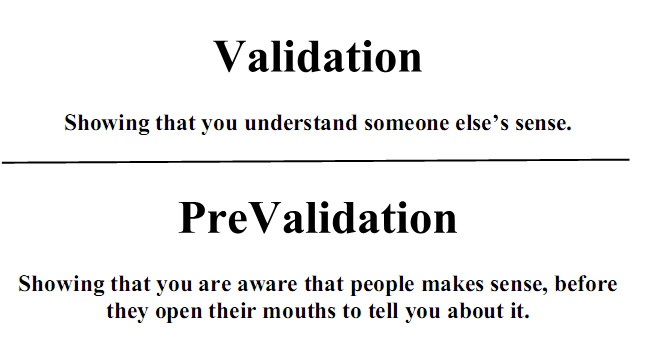 validationprevalidation