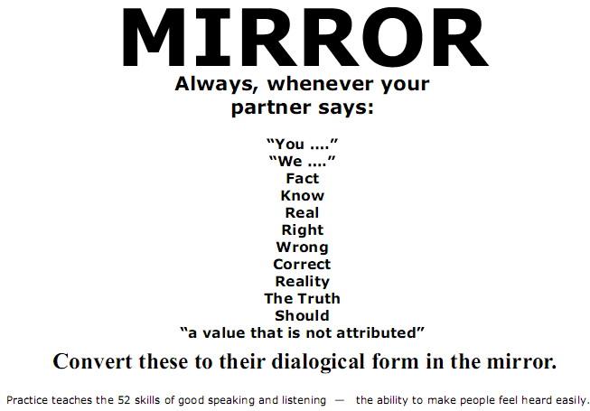mirrorthesealways
