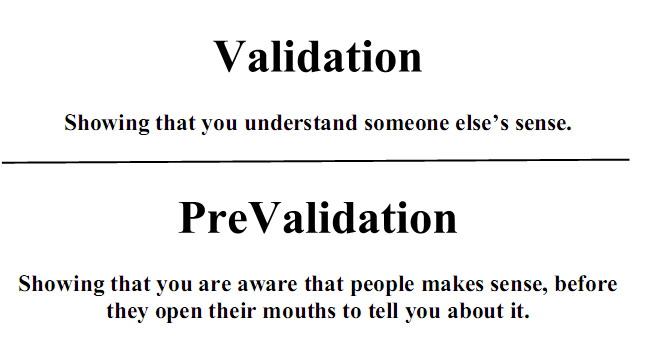 validationprevalidation